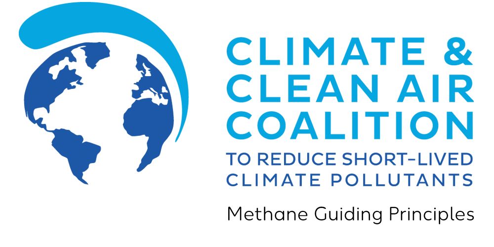 Climate Clean Air Coalition Logo