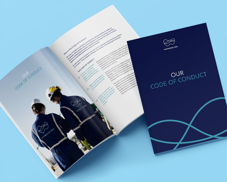Wintershall Dea Code of Conduct