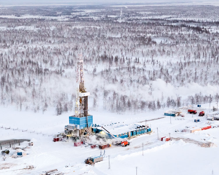 Sustainability Achimgaz Russia Wintershall Dea
