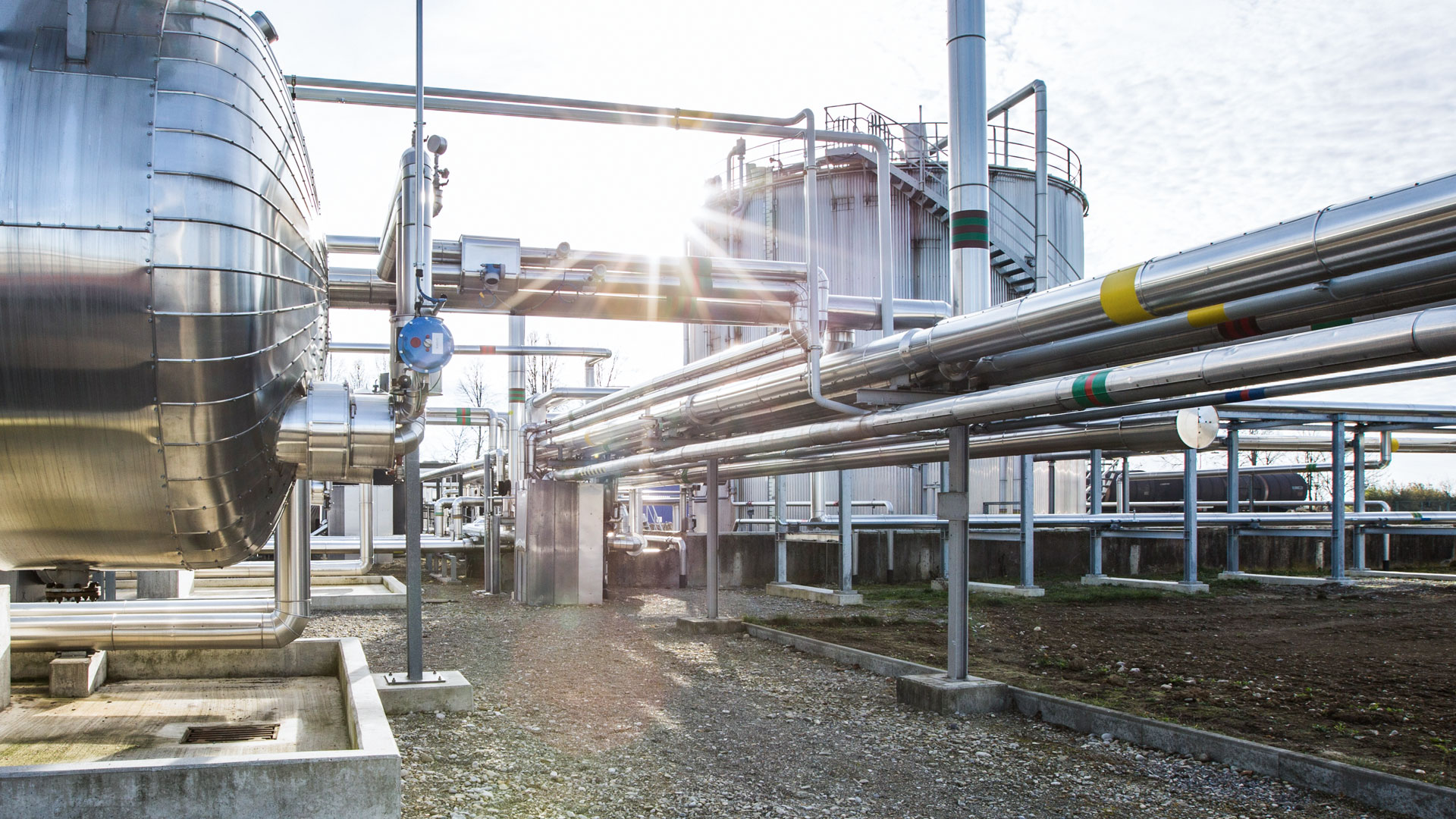 Core Business | Wintershall Dea GmbH