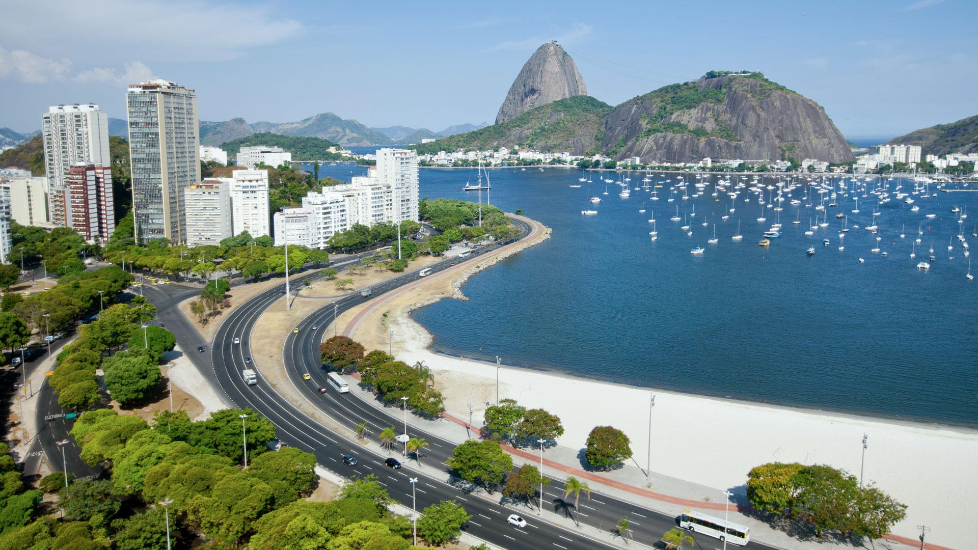 Brazil Wintershall Dea GmbH