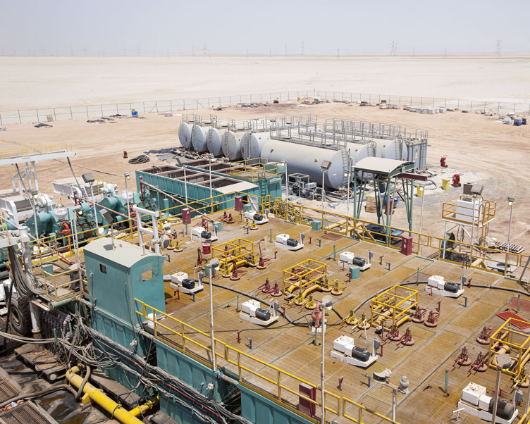 Wintershall Dea Ghasha