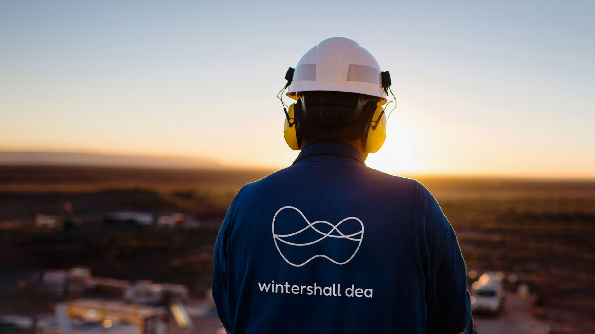 Wintershall Dea Annual Report 2019