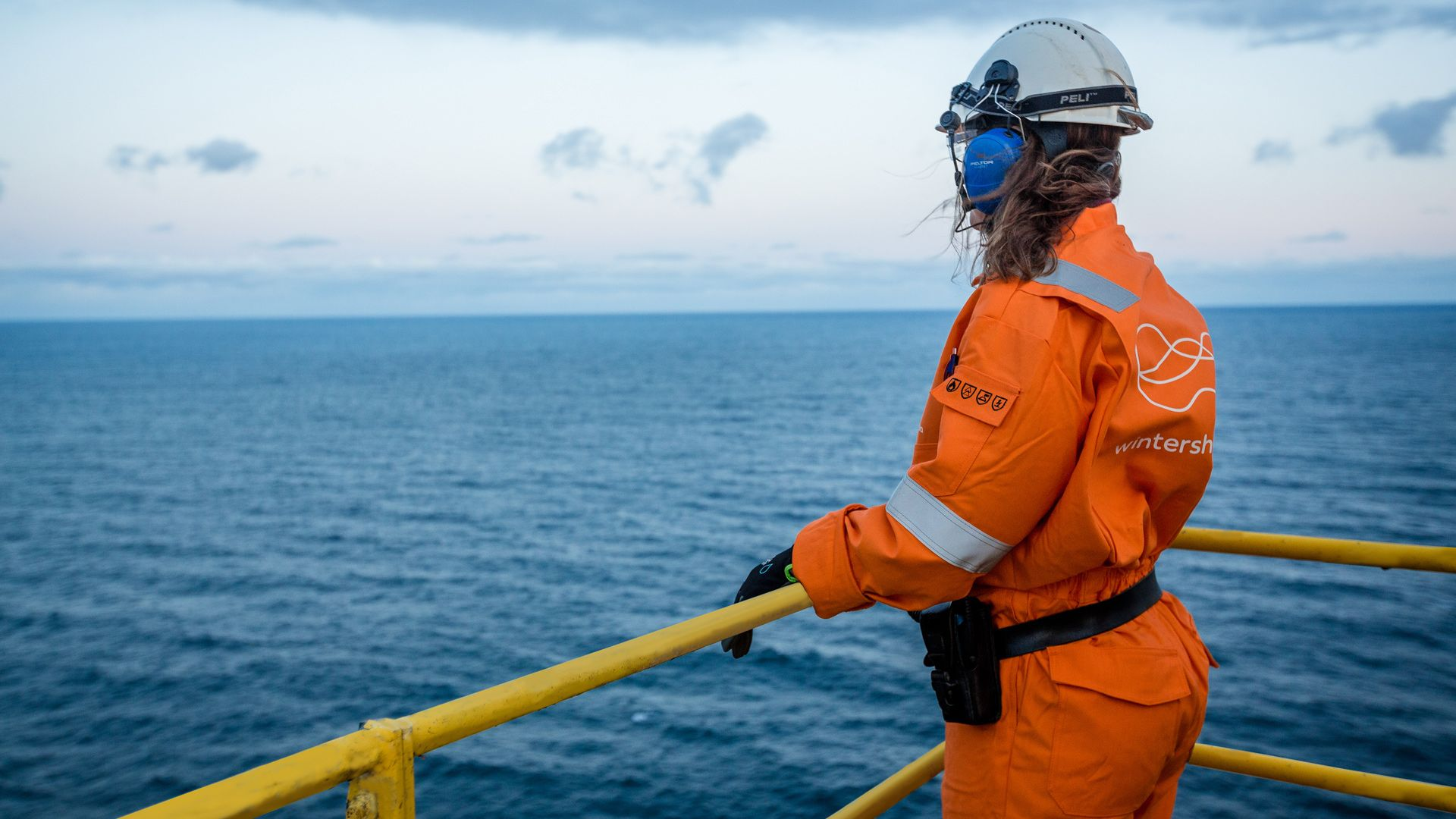 Wintershall Dea sets climate targets