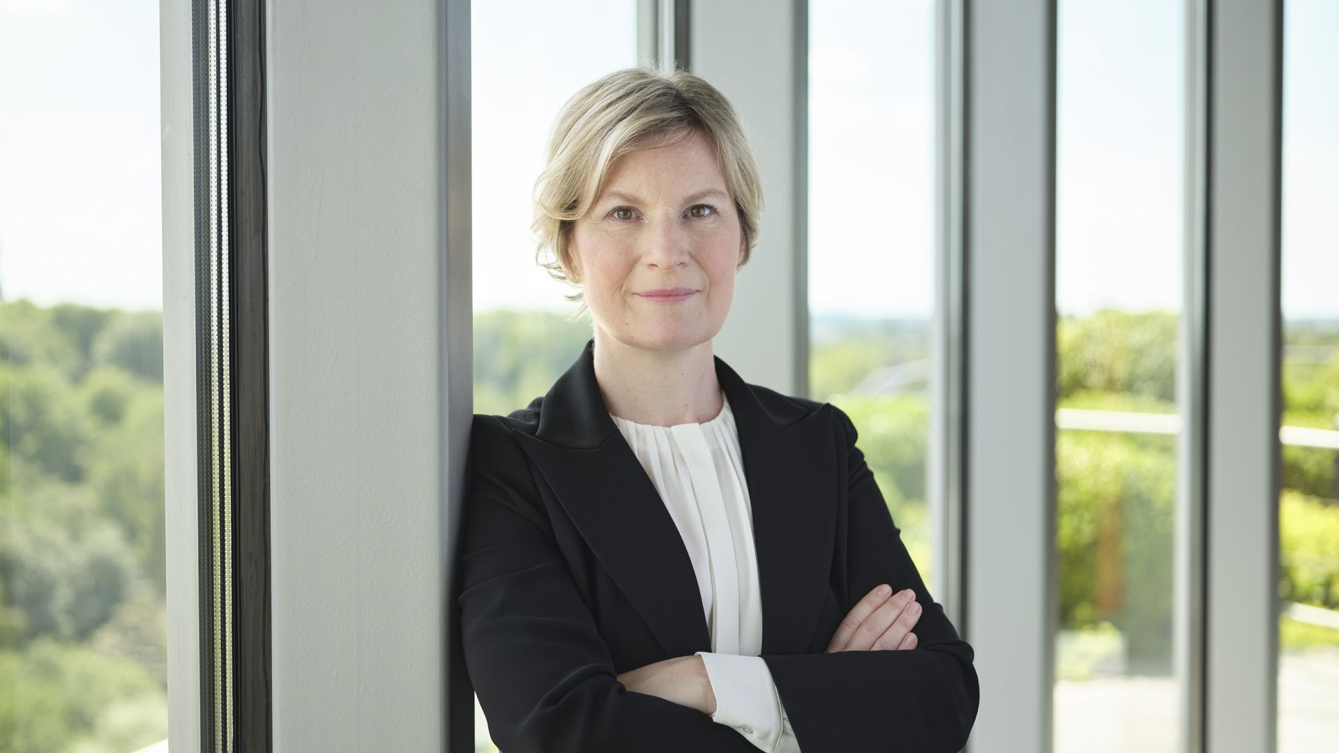 Wintershall Dea Vorstandsmitglied COO Dawn Summers