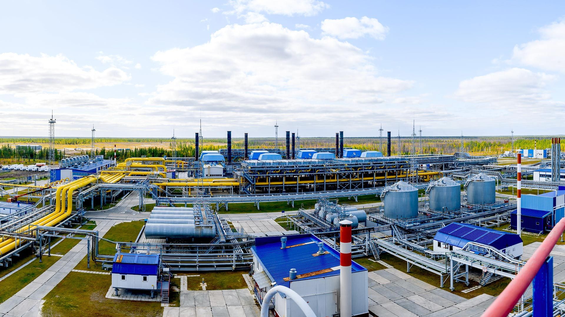 Severneftegazprom develops new method for Turonian drilling