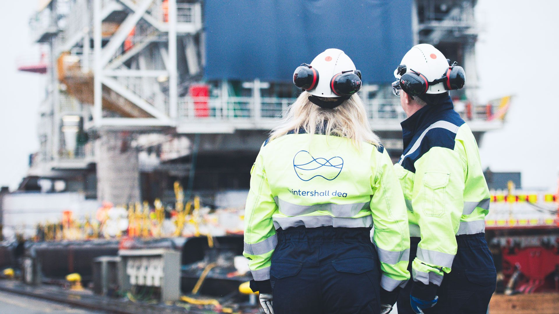 Wintershall Dea Q3 Results