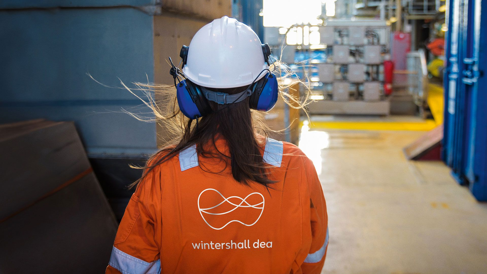 Wintershall Dea Merger