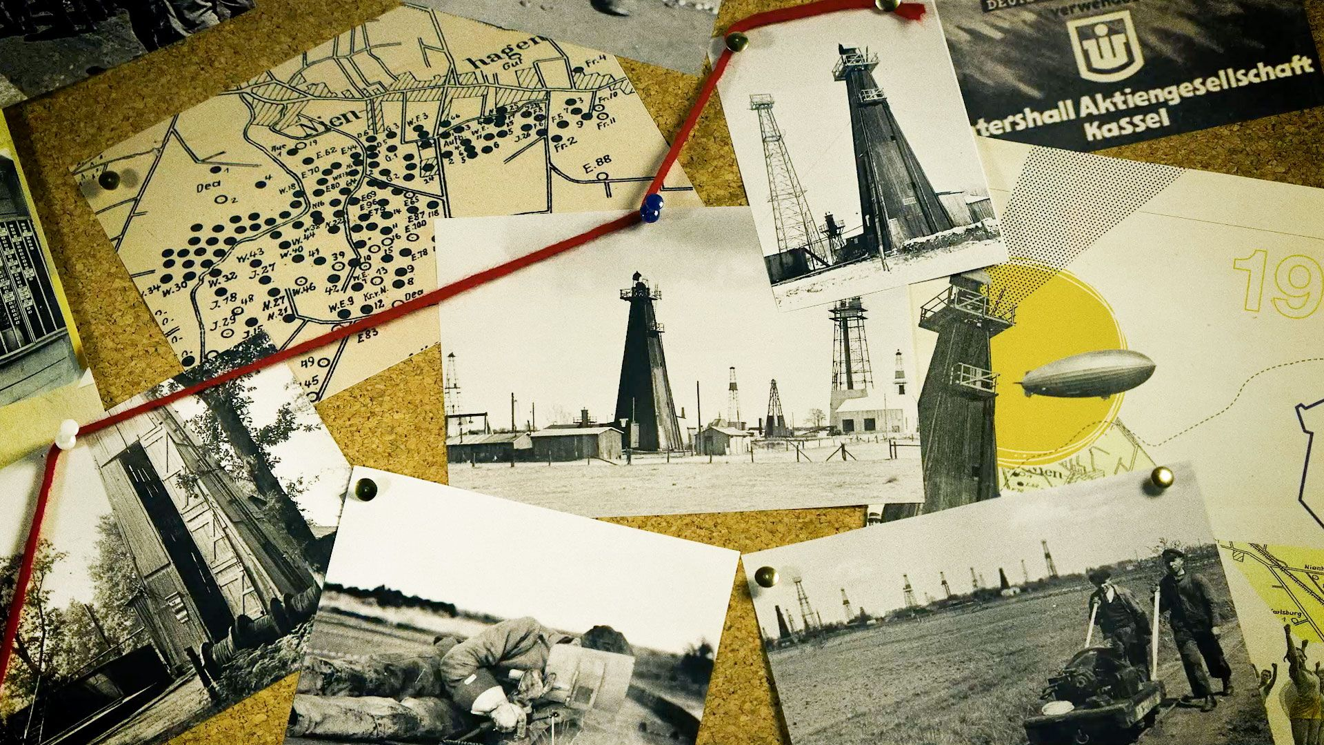 125 years of Wintershall
